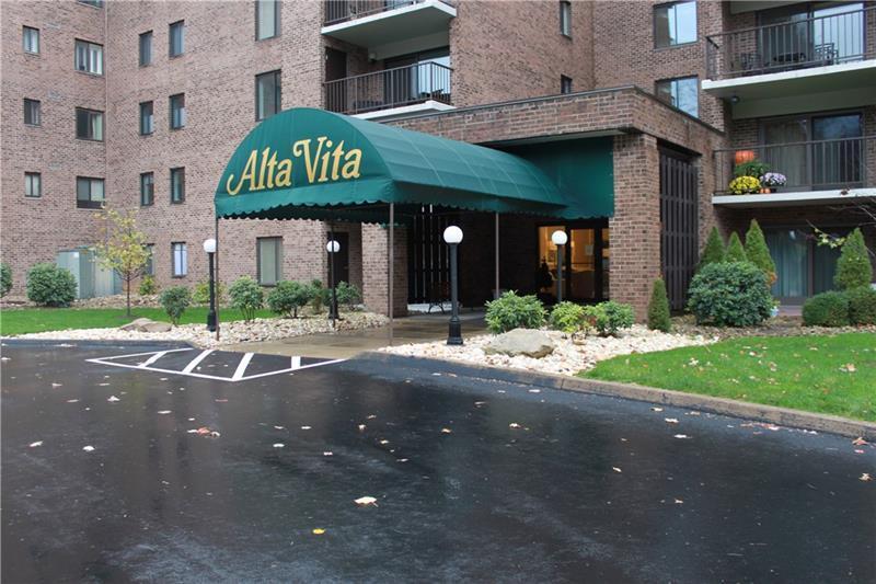 3 Alta Vita Drive #805