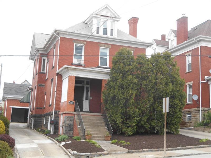 427 E Pittsburgh Street